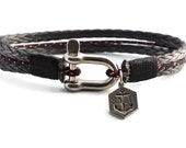 Men's Bracelet SALTI Nautical Bracelet '3rd Wave' (STERN)