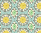 Clementine - Oh My Darling Blue from Blend Fabrics