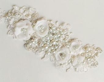 Bridal Hair Accessory, Wedding Headpiece