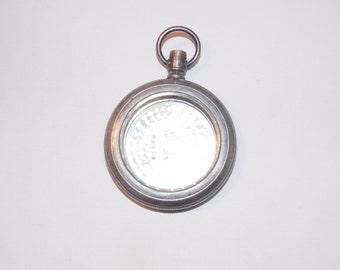 Antique 36mm Pocket Watch Case