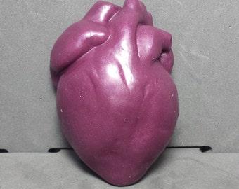 Mystery Heart