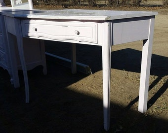 Girls Desk Available for Custom Order Finish
