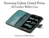 Galaxy Grand Prime Leathe...