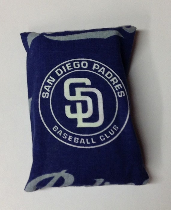 Birthday Gift Baskets In San Diego : Birthday gift san diego padres tissue pack by cmsportscrafts