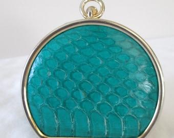 Vintage Neiman Marcus Leather Coin Purse