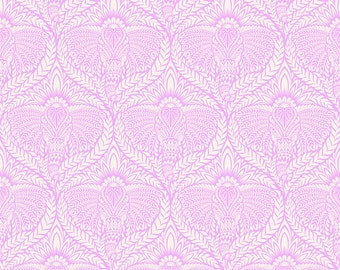 Tula Pink Eden Deity One Yard Of Fabric READY TO SHIP!!!