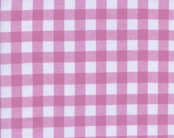 """Checkers - 1/2"""" Gingham in Lavender - House Designers for Cotton + Steel - 5091-11 - 1/2 Yard"""