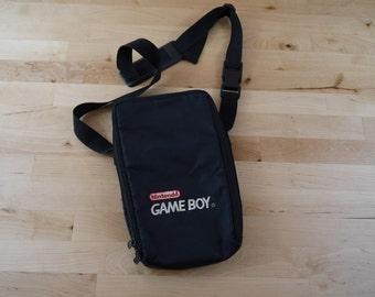 Vintage Nintendo Gameboy Bag