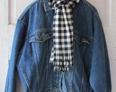 Vintage Blue Jeans jacket Men's