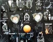 YEAR AHEAD SPREAD Thirteen Card Tarot or Oracle Reading - Divination