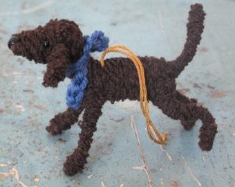 Dog decoration, dog lover gift, poodle gift items, poodle dog art, dog gift, poodle owner gift, poodle lover gift, poodle art, poodle gift
