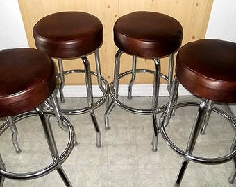Bar stool cover : stool leather cover - islam-shia.org