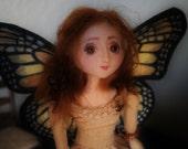 Mirjam ~ OOAK Art Doll