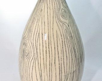 Wood Grain Pod