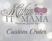 Custom order for YouniqueAptitude