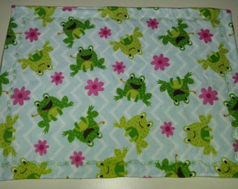Happy Frogs Placemat
