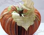 DEBORA SPECIAL LiSTING PiVIATE for DEBORA ONlY 25 Book Pumpkins