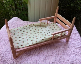 Ginny Bed