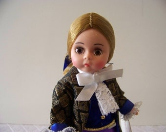 Beast Madame Alexander 8 inch doll ( handsome)