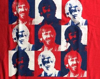 Phish  Trey Warhol T-shirt - All Sizes