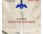 Legendary Master Sword