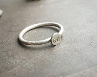 Little Bitty Bike Ring