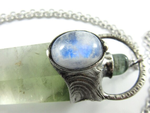 evenstar necklace moonstone - photo #40