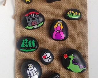 Story Stones, Princess Story Stones