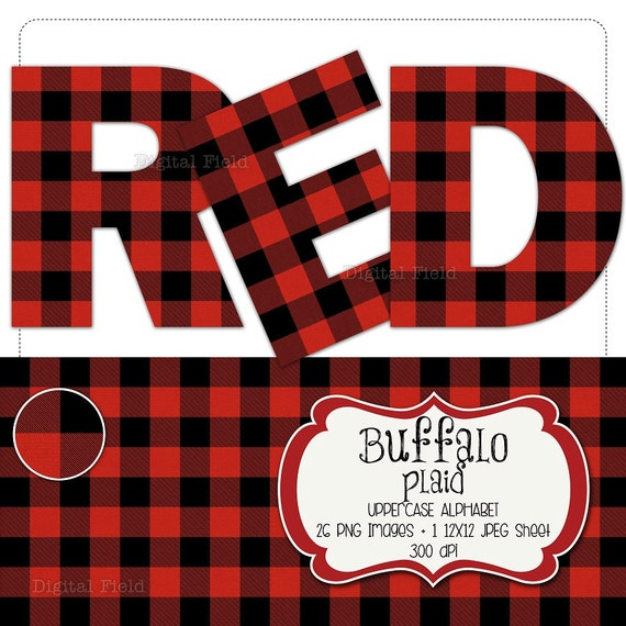 Flannel Clipart Cliparts