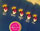 Disney Princess Protection Agency Shirt disney princess shirt disney family shirt disney trip shirt disney trip disney protection mickey