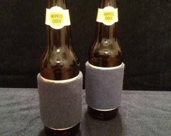Wool Bottle Holder