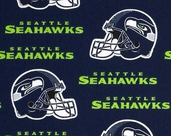 Seahawks Table Runner