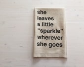 """Sarcastic burp cloth baby gift, baby shower gift idea, 100% cotton burp cloth 