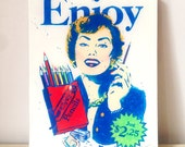 Enjoy Pencils
