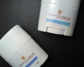 SALE!!! 2 FOR 10 TRAVEL Size Natural Deodorant by You're A Natural