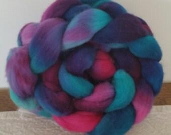 Wool Roving- Oh La La
