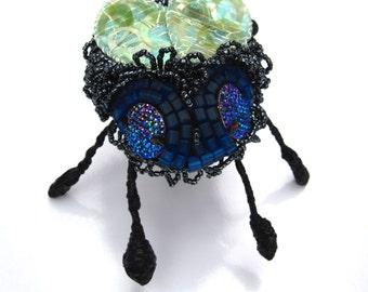 Bug assemblage: Black Fly