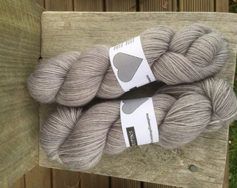 NZ Alpaca and Merino yarn