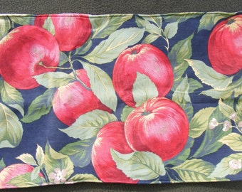 Apple Placemats set of 4