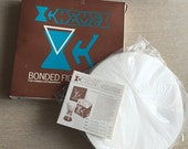 "NOS Sealed Chemex Bonded Filter Paper for Coffee Maker ~ 12 1/4"" Round x 100 ~ Listing 2/2"