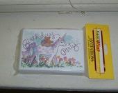 Birthday Invitations, Unicorn Birthday Invitations, New in Packaging