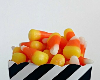 Candy Corn Photographic Art - DIGITAL DOWNLOAD - Halloween Decor Candy Corn Art October - Printable JPG Art