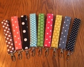 Key Fobs - Multiple Colors