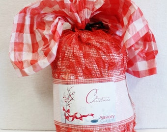 Crawfish Sack Gift Bag