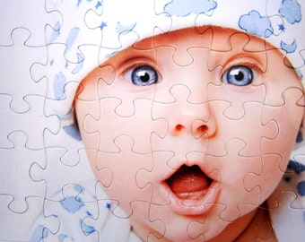 Mommy and Me photo puzzle.  Turn your Mommy and Me pics into a custom puzzle.  Your picture on a puzzle
