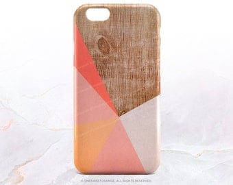 iPhone 7 Case Wood Coral iPhone 7 Plus Case iPhone 6s Case iPhone SE Case iPhone 6 Case iPhone 5S Case Galaxy S7 Case Galaxy S6 Case I120