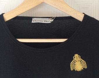 Tee shirt Christian Dior vintage
