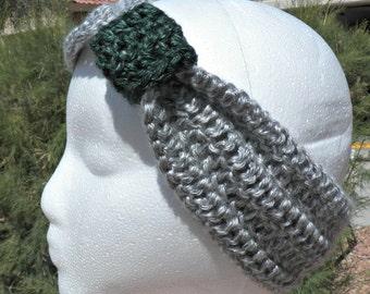 Slytherin Headband