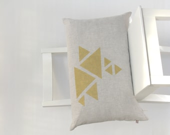 Danish modern pillow Etsy