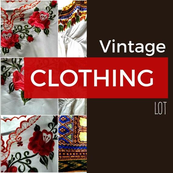 wholesale hippie clothing wholesale vintage by zazaofcanada